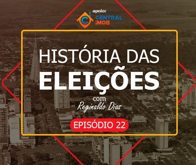 A oitava legislatura - História das Eleições