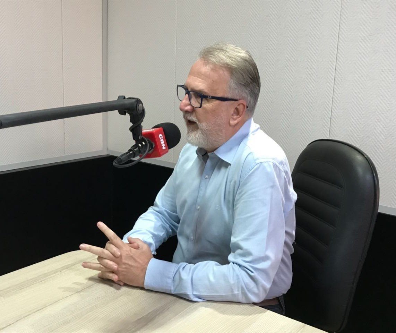 Vereador de Maringá anuncia filiação no PSL
