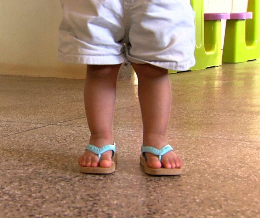 Covid-19 deixou mais de 750 crianças órfãs no Paraná