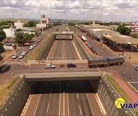 Saiba como ficará o trânsito em Sarandi durante obras de manutenção de viadutos