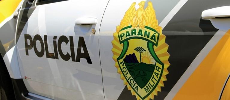 Casal é preso acusado de torturar bebê recém-nascido em Marialva