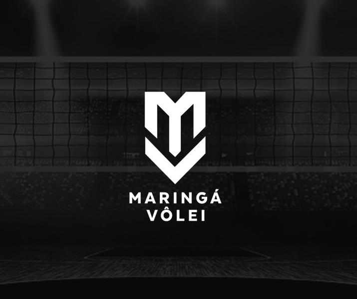 Com Superliga cancelada, funcionários do Maringá Vôlei são dispensados