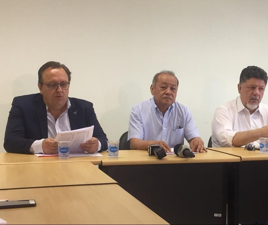 UEM aponta déficit de 137 profissionais estatutários no HU; 38 seriam médicos