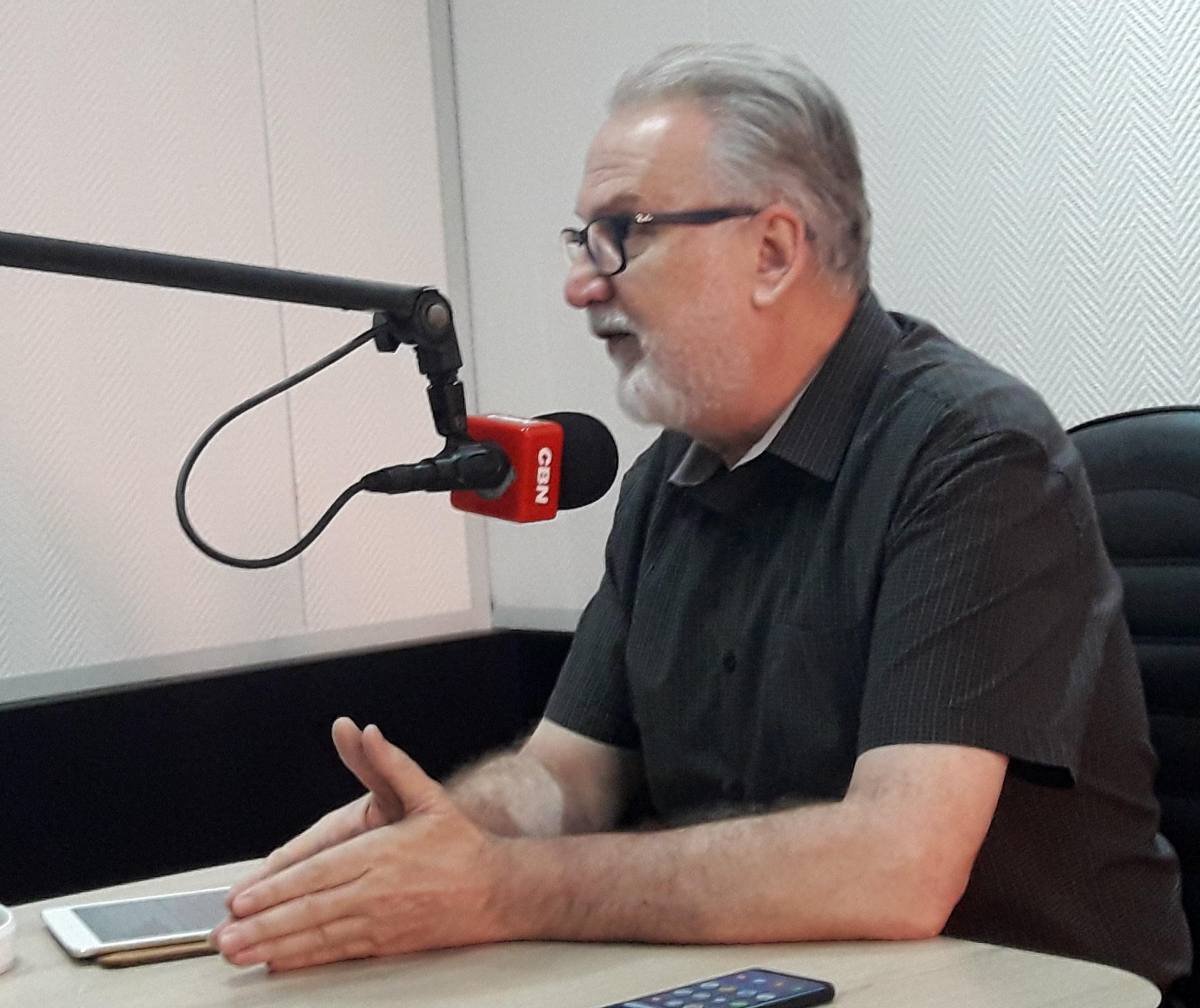 Paraná tem números positivos, em 2019