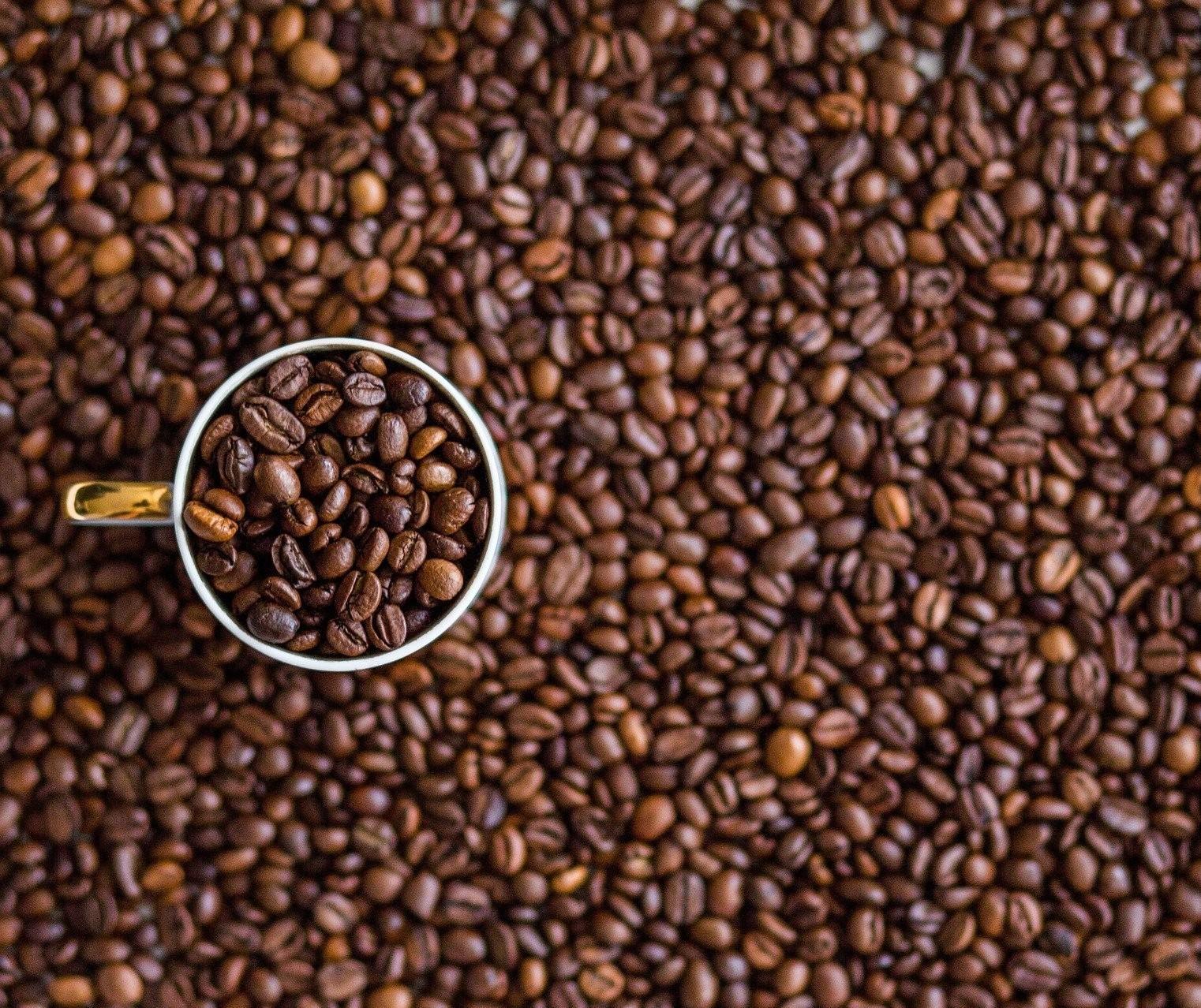 Café em coco custa R$ 8,40 Kg em Maringá