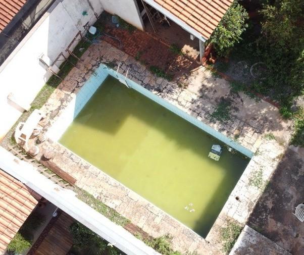 Vigilância Sanitária realizou 15 vistorias em piscinas sem tratamento em Maringá