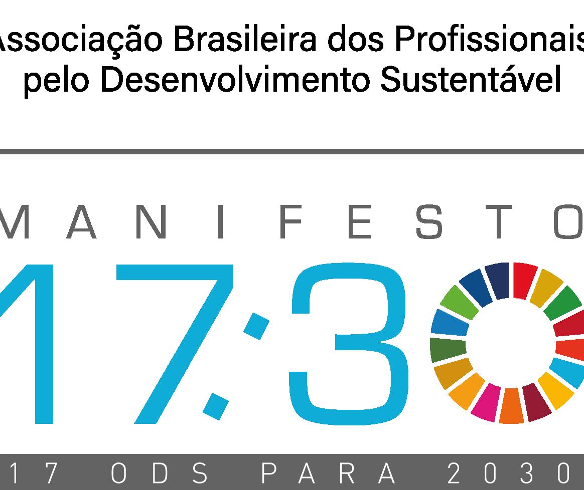 Manifesto 17:30 pelo desenvolvimento sustentável