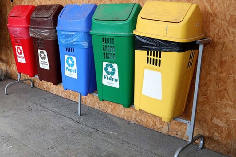Conscientização sobre destinação de resíduos é tema da Semana do Meio Ambiente de Maringá