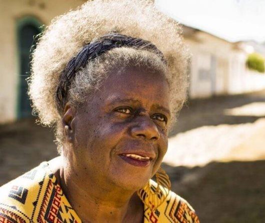 Conceição Evaristo será homenageada pelo Prêmio Jabuti