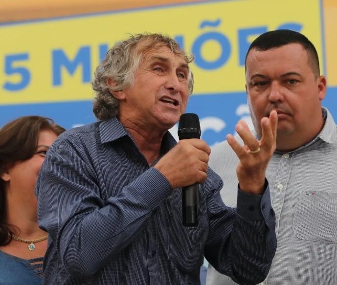 Walter Volpato (PSC), prefeito reeleito de Sarandi, quer entregar novo Paço Municipal em 2022