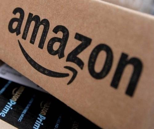 Amazon facilita compra de produtos dos EUA