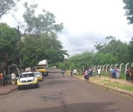 Mulher é encontrada morta em Maringá; Polícia suspeita de feminicídio
