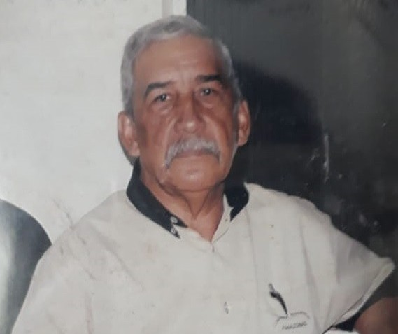 Aposentado, de 76 anos, morre com Covid-19 em Maringá