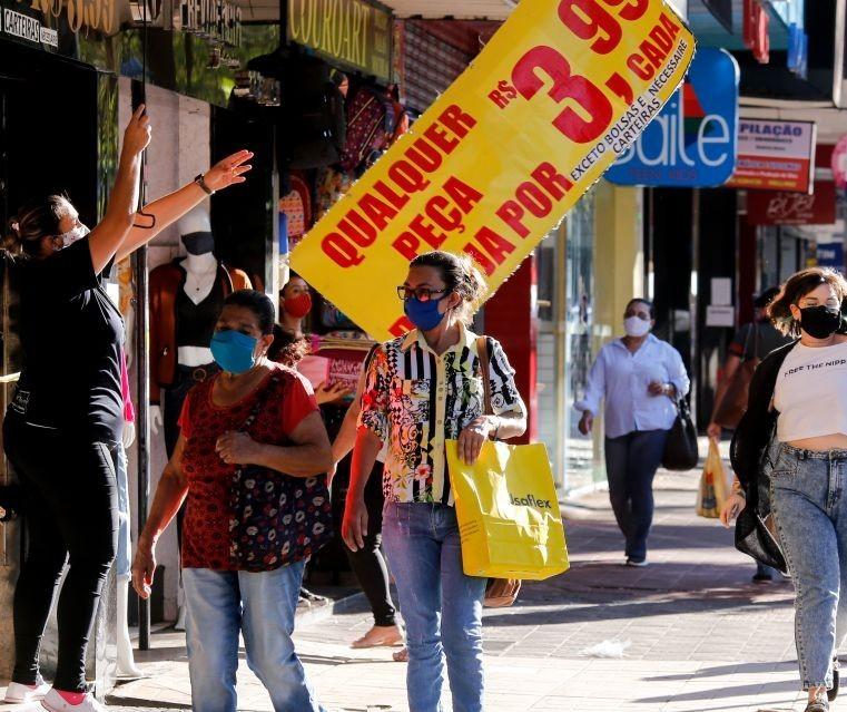 Procon de Maringá orienta sobre leis, algumas desconhecidas para muitos comerciantes