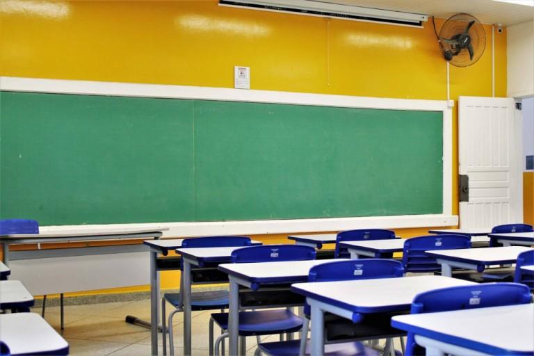 Em reunião com o MP, administração reforça data para retomada de aulas presenciais