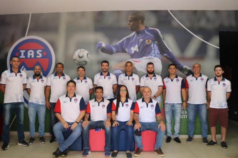 Maringá tem um novo time profissional de futebol