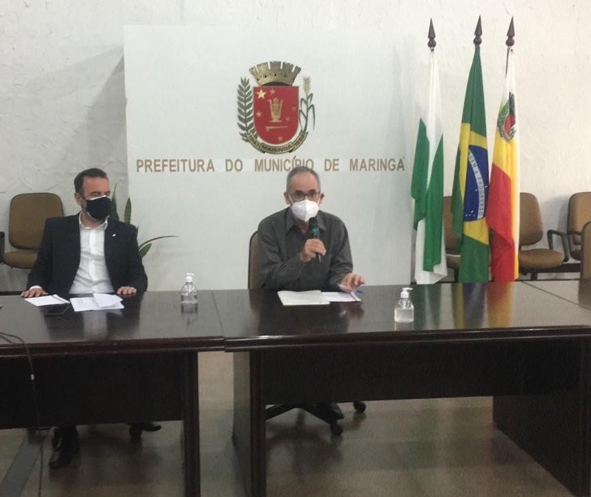 """""""Não é disputa política"""", diz chefe de Gabinete sobre ação contra Estado"""