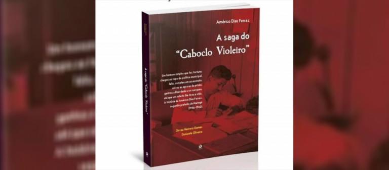 Jornalistas lançam biografia de prefeito de Maringá