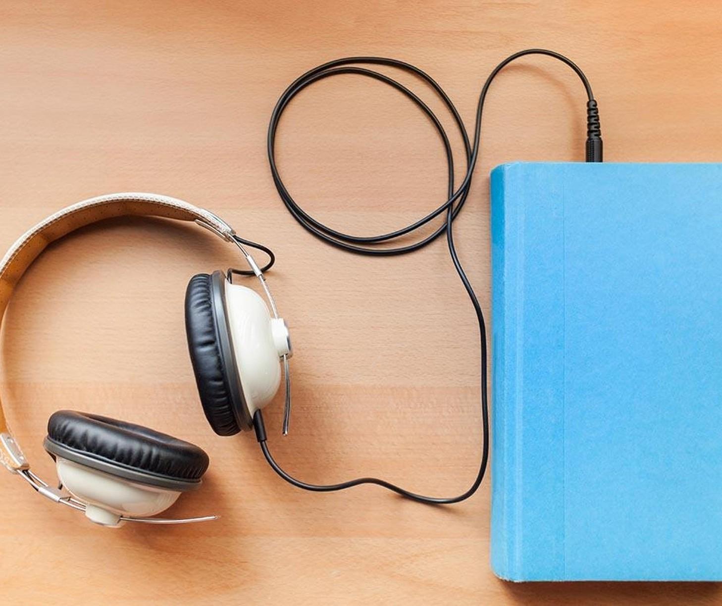Grupo Companhia das Letras entra no mercado de audiolivro