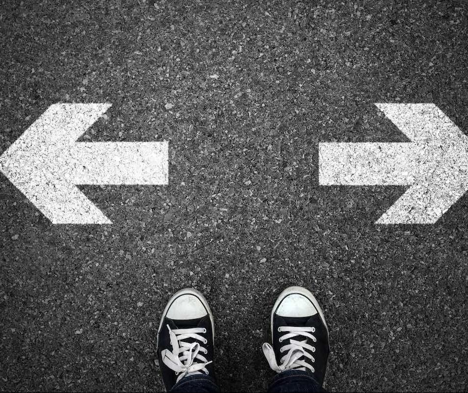 Responsabilidade para tomar as próprias decisões