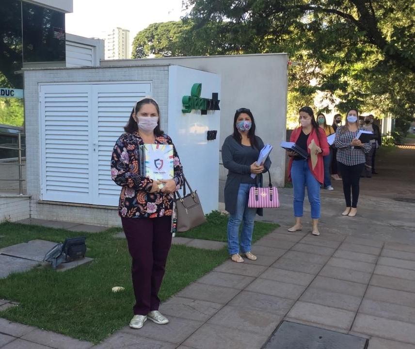 Escolas que venderam vagas para a prefeitura de Maringá entregam planilha de custos
