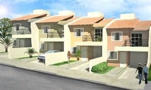 Prefeitura estuda antecipar votação de projeto que prevê cadastramento para casas geminadas