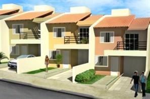 Construtores se mobilizam contra projeto do Executivo que cria cadastro para construir casas geminadas em Maringá