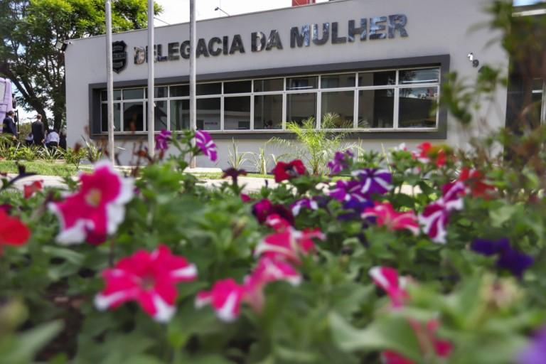 Paraná tem 20 delegacias da Mulher para 399 municípios