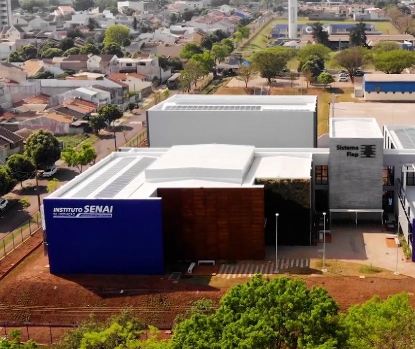 Senai do Paraná vai consertar respiradores que estão sem uso