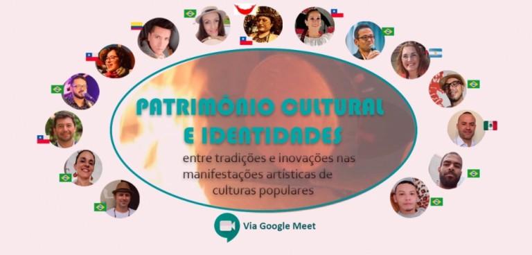 Patrimônio cultural é tema de fórum online com pesquisadora maringaense