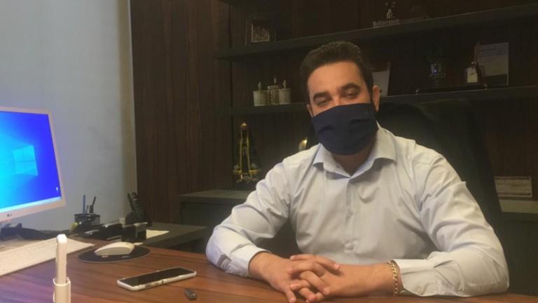 Diretor da Sudamed diz que empresa vai processar Prefeitura de Maringá