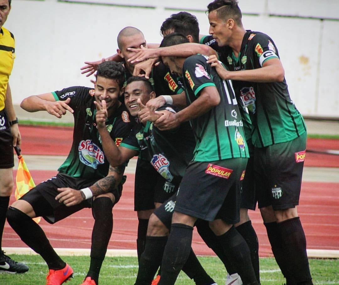Maringá Futebol Clube vence o Toledo e está na final da Taça FPF