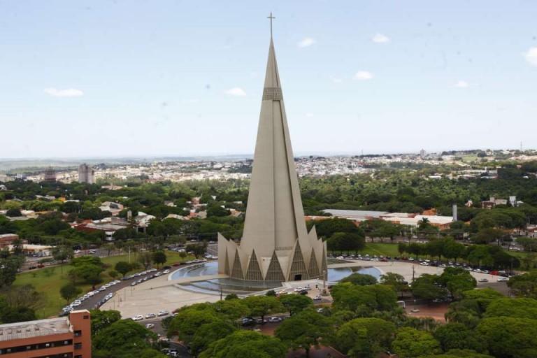Todas as celebrações da Semana Santa serão online na Arquidiocese de Maringá