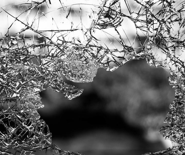 Gilson Aguiar: 'vandalismo é instinto, sem lógica'