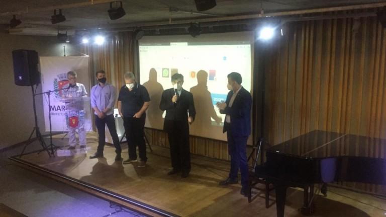 Empresas de TI de Maringá são apresentadas ao 'Inova Invest'