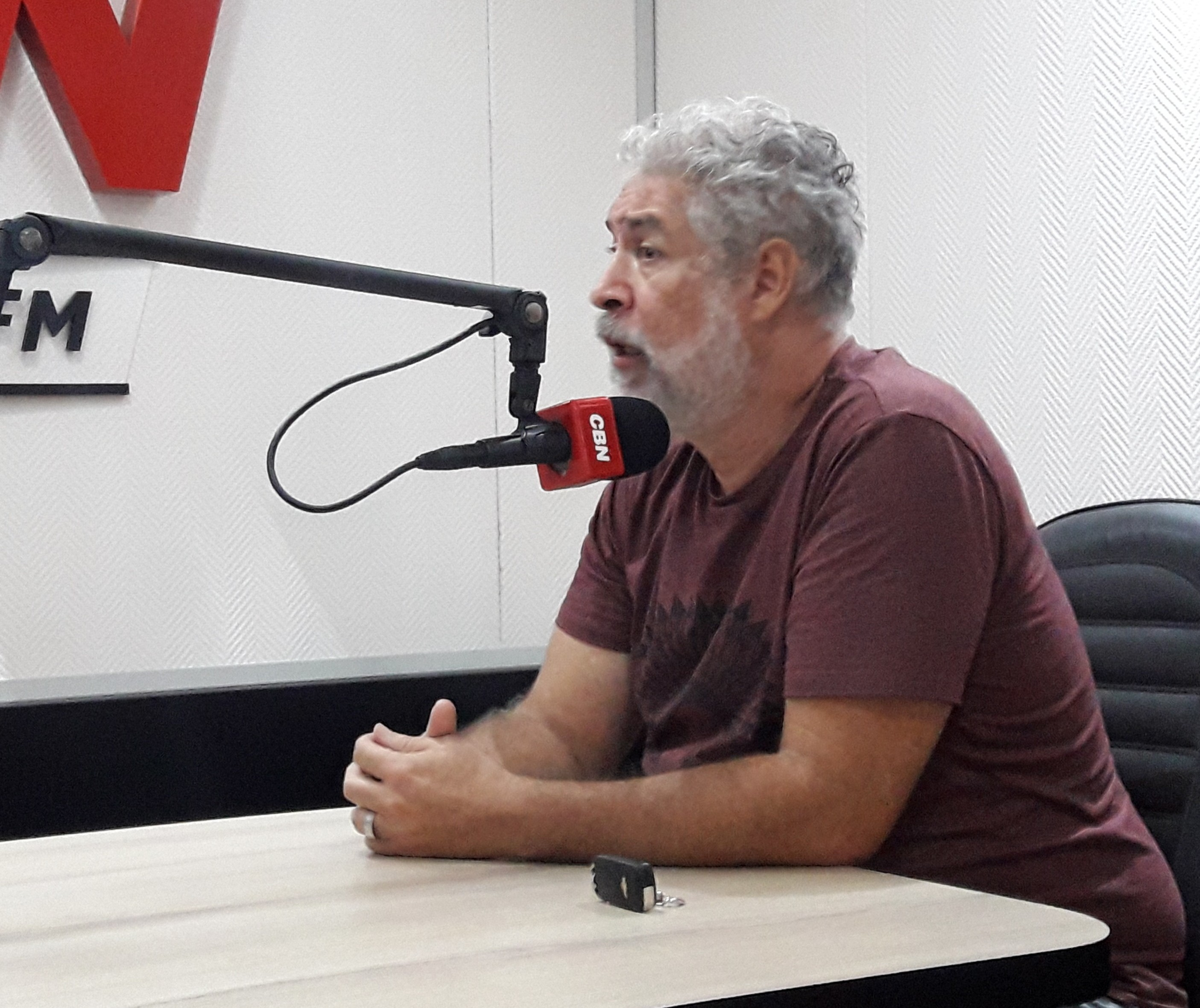 Pai esclarece informações que vêm sendo divulgadas na imprensa