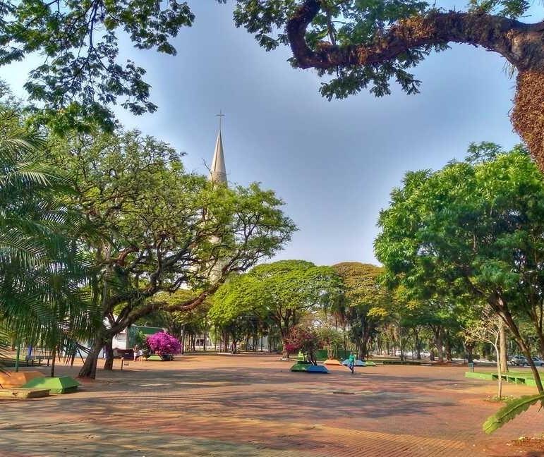 Confira a previsão do tempo para este fim de semana em Maringá