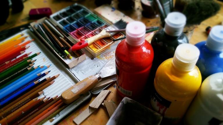 Qual a diferença entre arte e cultura?