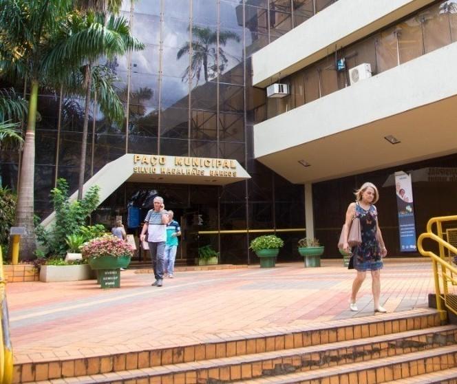 Prefeitura de Maringá busca parceria tecnológica