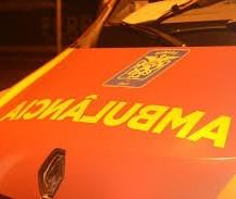 Motorista embriagado provoca acidente na Avenida Franklin Roosevelt