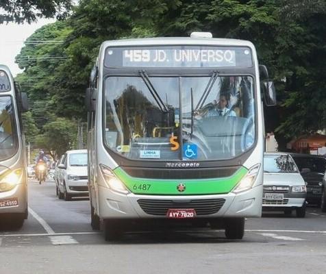 Maringaense está com receio de usar ônibus, aponta pesquisa