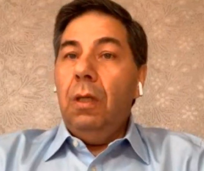Maringá precisa destravar, afirma pré-candidato Evandro Oliveira