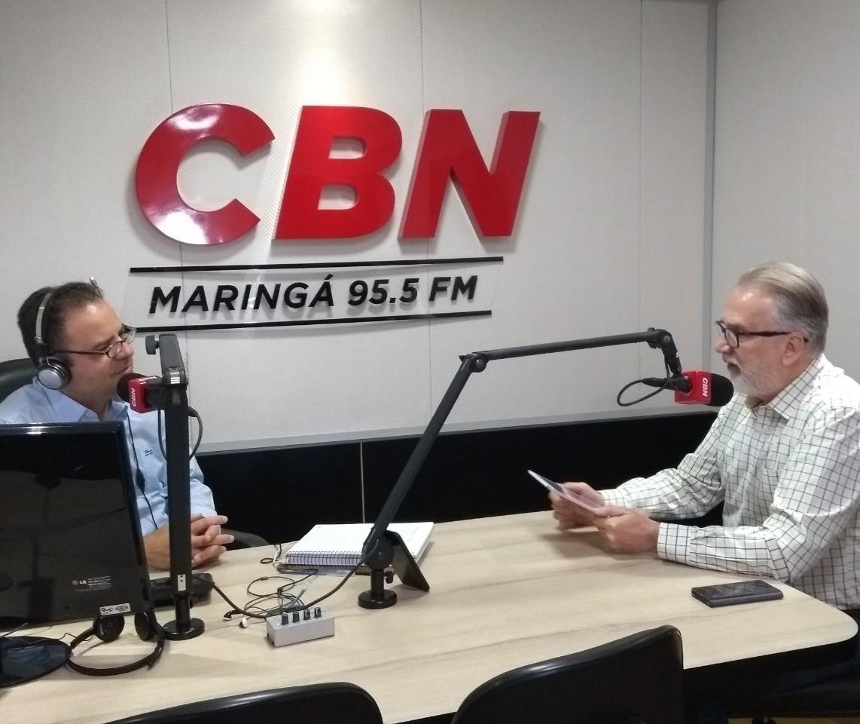 Candidatos ao governo do Paraná também repudiam atentado a Bolsonaro