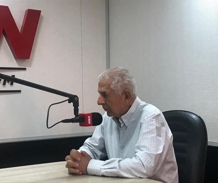 Maringá deu certo por ser planejada e fruto da iniciativa privada