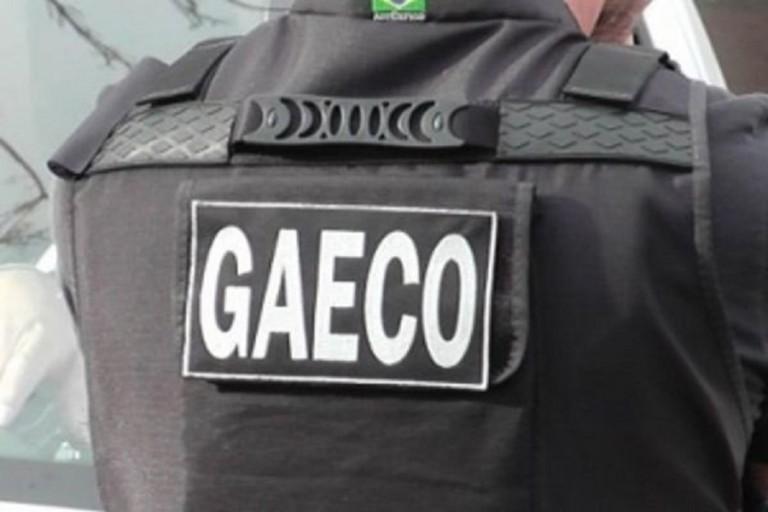 Gaeco deflagra operação contra supostos desvios no Fundo Municipal de Saúde em Umuarama
