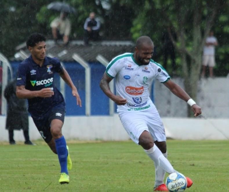 Maringá FC estreia no Campeonato Paranaense 2021 no dia 28 de fevereiro