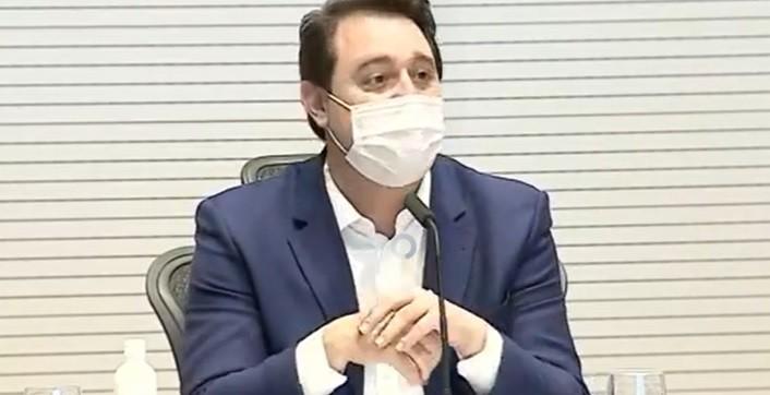 Sete regionais de saúde do Paraná terão quarentena de 14 dias