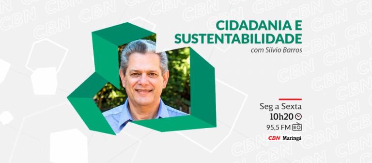 Que tal assumirmos compromissos de sustentabilidade para 2021?