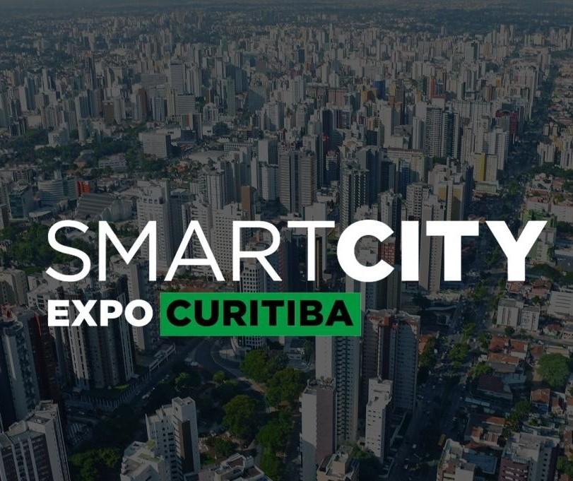 Smart City Expo Curitiba vai ser nos dias 26 e 27 de março