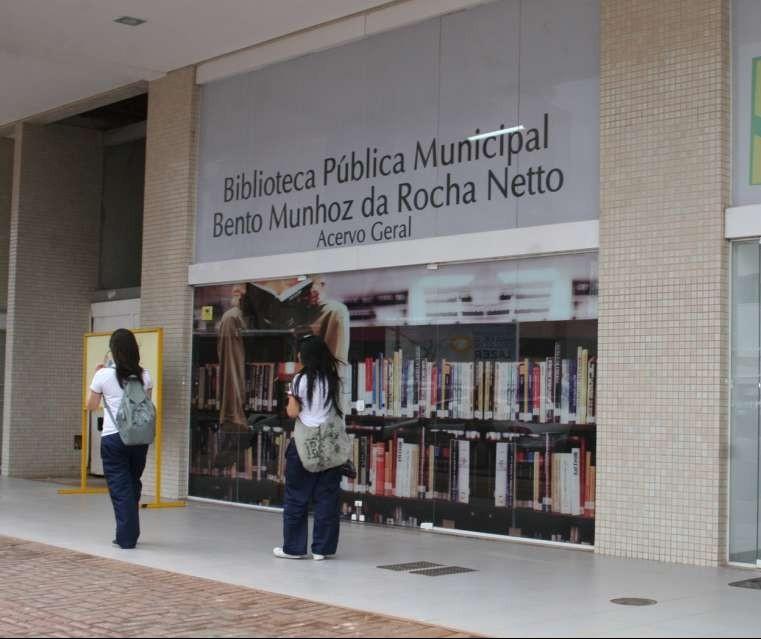 Maringá registra 34 mil empréstimos de livros no primeiro trimestre